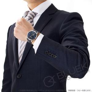 フレデリックコンスタント マニュファクチュール スリムライン ムーンフェイズ アリゲーターレザー 腕時計 メンズ FREDERIQUE CONSTANT 705N4S6