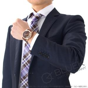 フレデリックコンスタント マニュファクチュール ワールドタイマー GMT アリゲーターレザー 腕時計 メンズ FREDERIQUE CONSTANT 718BRWM4H4