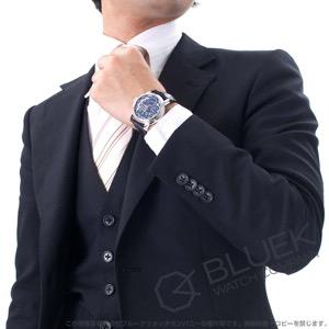 フレデリックコンスタント マニュファクチュール ワールドタイマー  アリゲーターレザー 腕時計 メンズ FREDERIQUE CONSTANT 718NWM4H6