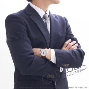 フレデリックコンスタント マニュファクチュール ワールドタイマー GMT アリゲーターレザー 腕時計 メンズ FREDERIQUE CONSTANT 718WM4H4
