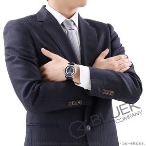フレデリックコンスタント ハイブリッド マニュファクチュール アリゲーターレザー 腕時計 メンズ FREDERIQUE CONSTANT 750MCN4H6