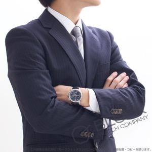 フレデリックコンスタント マニュファクチュール フライバック クロノグラフ アリゲーターレザー 腕時計 メンズ FREDERIQUE CONSTANT 760DG4H6