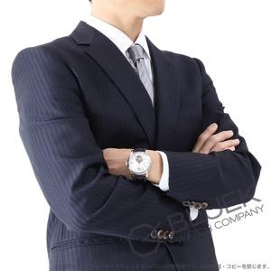 フレデリックコンスタント マニュファクチュール ハートビート ムーンフェイズ アリゲーターレザー 腕時計 メンズ FREDERIQUE CONSTANT 945MC4H6