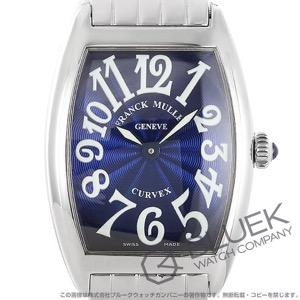 フランクミュラー トノーカーベックス 腕時計 レディース FRANCK MULLER 1752 B QZ[FM1752QZSSBL]