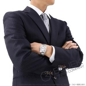 フランクミュラー カサブランカ サハラ 腕時計 メンズ FRANCK MULLER 6850 B C SHR SAHARA[FM6850SCCASSWHBR]