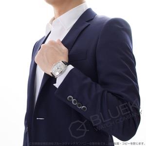 フランクミュラー カサブランカ クロコレザー 腕時計 メンズ FRANCK MULLER 6850 B C[FM6850SCCASSWHLZBKCR]