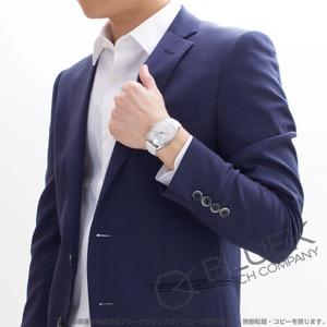 フランクミュラー カサブランカ クロコレザー 腕時計 メンズ FRANCK MULLER 6850 B C[FM6850SCCASSWHLZWHCR]