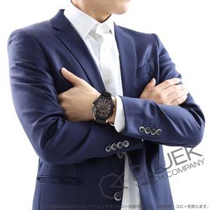 フランクミュラー コンキスタドール グランプリ クロコレザー 腕時計 メンズ FRANCK MULLER 8900 SC DT GPG TT NR 5N