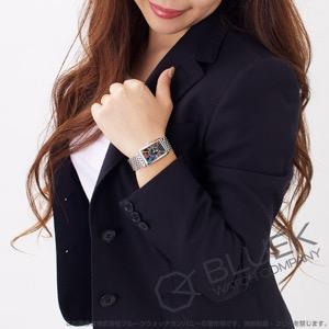 フランクミュラー ロングアイランド カラードリーム 腕時計 レディース FRANCK MULLER 902 QZ COL DRM