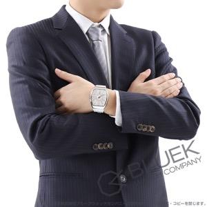 フランクミュラー ヴァンガード イタリア リミテッドエディション 世界限定60本 クロコレザー 腕時計 メンズ FRANCK MULLER V 45 SC DT STG AC 5N