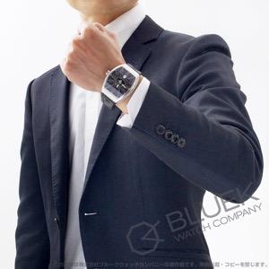 フランクミュラー ヴァンガード 腕時計 メンズ FRANCK MULLER V 45 SC DT AC NR[FMV45SCSSBKRBK]