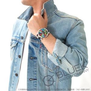 ガガミラノ マヌアーレ48MM 腕時計 メンズ GaGa MILANO 5010.02S