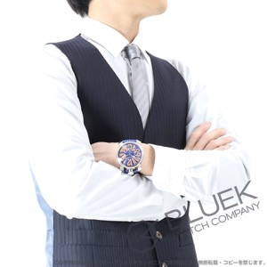 ガガミラノ マヌアーレ48MM 腕時計 メンズ GaGa MILANO 5010.08S
