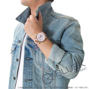 ガガミラノ マヌアーレ48MM 腕時計 ユニセックス GaGa MILANO 5011.02S