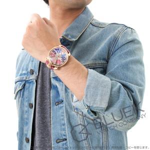 ガガミラノ マヌアーレ48MM 腕時計 メンズ GaGa MILANO 5011.09S