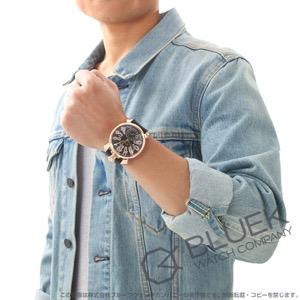 ガガミラノ マヌアーレ48MM スペシャルエディション 腕時計 メンズ GaGa MILANO 5011.SP.01