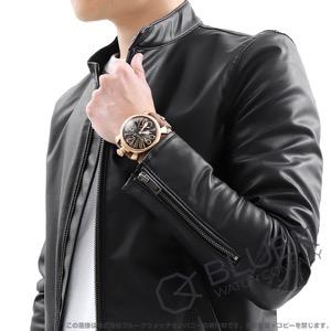 ガガミラノ マヌアーレ48MM ヴィンテージ 腕時計 メンズ GaGa MILANO 5011.VINTAGE.S