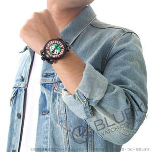 ガガミラノ マヌアーレ48MM ラスベガス 世界限定500本 腕時計 メンズ GaGa MILANO 5012.LAS VEGAS