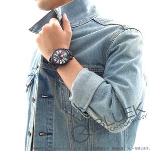 ガガミラノ マヌアーレ48MM 限定299本 腕時計 メンズ GaGa MILANO 5012.LE.IT.LEAGUE.02