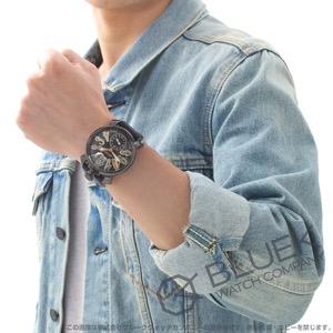 ガガミラノ マヌアーレ48MM スペシャルエディション 腕時計 メンズ GaGa MILANO 5012.SP.01