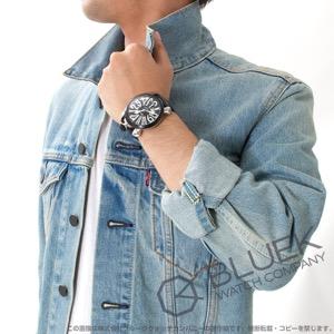 ガガミラノ マヌアーレ48MM 腕時計 メンズ GaGa MILANO 5013.01S