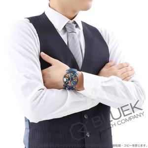 ガガミラノ マヌアーレ48MM リミテッドエディション 腕時計 メンズ GaGa MILANO 5016.EDA04PUYF