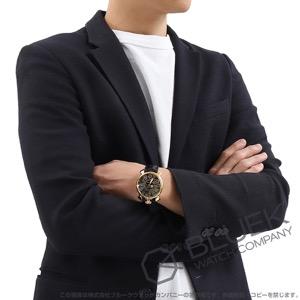 ガガミラノ マヌアーレ40MM 世界限定250本 腕時計 ユニセックス GaGa MILANO 5021.BK.BH