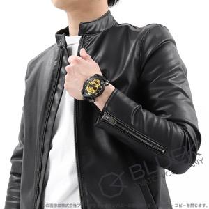 ガガミラノ マヌアーレ48MM バイオニックスカル 世界限定500本 腕時計 メンズ GaGa MILANO 5062.01S