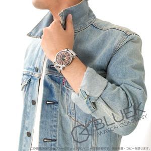 ガガミラノ スリム46MM 腕時計 メンズ GaGa MILANO 5080.4