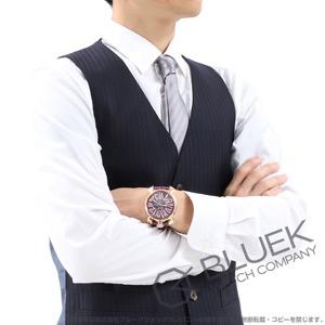 ガガミラノ スリム46MM 腕時計 メンズ GaGa MILANO 5085.3