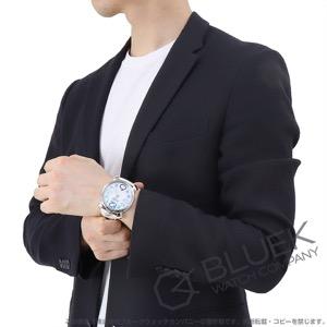 ガガミラノ マヌアーレ シン46MM リザードレザー 腕時計 ユニセックス GaGa MILANO 5090.14