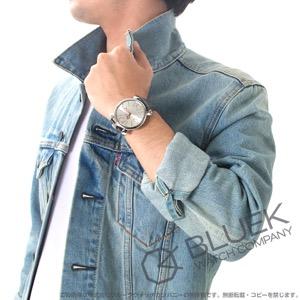 ガガミラノ マヌアーレ シン46MM リザードレザー 腕時計 ユニセックス GaGa MILANO 5090.01