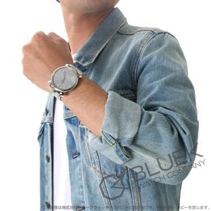 ガガミラノ マヌアーレ シン46MM リザードレザー 腕時計 ユニセックス GaGa MILANO 5090.07