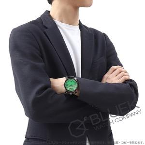 ガガミラノ マヌアーレ シン46MM リザードレザー 腕時計 メンズ GaGa MILANO 5092.03