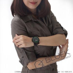 ガガミラノ マヌアーレ シン46MM リザードレザー 腕時計 ユニセックス GaGa MILANO 5092.02