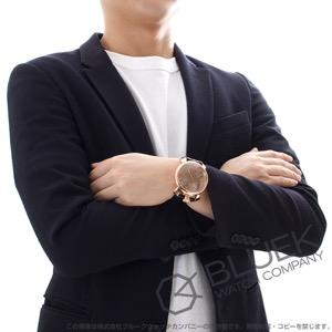 ガガミラノ マヌアーレ48MM ミラー 世界限定500本 腕時計 メンズ GaGa MILANO 5211.MIR.01S