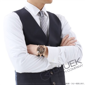ガガミラノ マヌアーレ48MM スケルトン 腕時計 メンズ GaGa MILANO 5311.02
