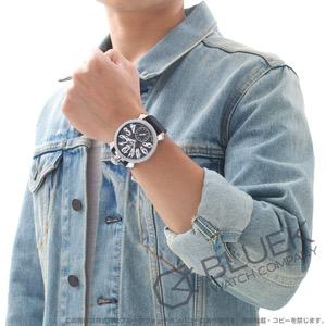 ガガミラノ マヌアーレ48MM スペシャルエディション 腕時計 メンズ GaGa MILANO 5510.SP.01