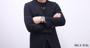 ガガミラノ ナポレオーネ48MM 腕時計 メンズ GaGa MILANO 6001.2