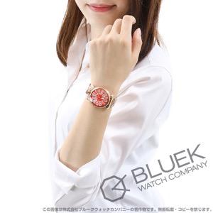 ガガミラノ マヌアーレ35MM 腕時計 レディース GaGa MILANO 6021.6