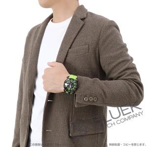 ガガミラノ クロノ48MM クロノグラフ 腕時計 メンズ GaGa MILANO 6054.2