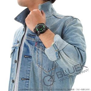 ガガミラノ マヌアーレ48MM ミステリーユース 腕時計 メンズ GaGa MILANO 9092.01