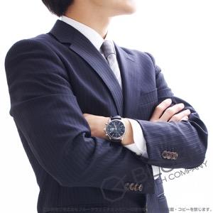 グライシン コンバット クラシック クロノグラフ 腕時計 メンズ GLYCINE GL0117