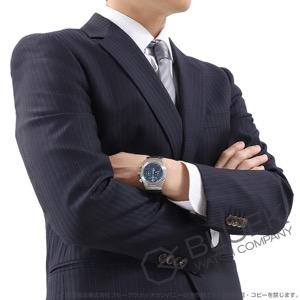 ジラールペルゴ ロレアート クロノグラフ アリゲーターレザー 替えベルト付き 腕時計 メンズ Girard-Perregaux 81040-11-431-BB4A