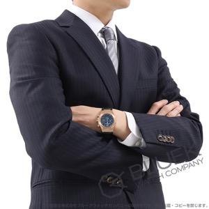 ジラールペルゴ ロレアート クロノグラフ PG金無垢 アリゲーターレザー 替えベルト付き 腕時計 メンズ Girard-Perregaux 81040-52-432-BB4A
