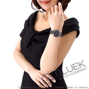 シャネル J12 ダイヤ 腕時計 レディース CHANEL H1625