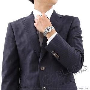 ハミルトン ベンチュラ クロノグラフ 腕時計 メンズ HAMILTON H24432151