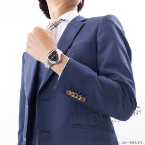 ハミルトン ベンチュラ エルヴィス80 腕時計 メンズ HAMILTON H24551131