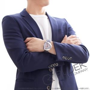 ハミルトン ベンチュラ エルヴィス80 スケルトン 腕時計 メンズ HAMILTON H24555381