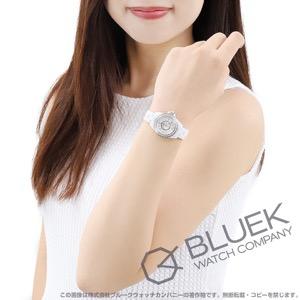 シャネル J12 ダイヤ 腕時計 レディース CHANEL H2572